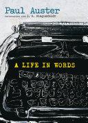 A Life in Words [Pdf/ePub] eBook