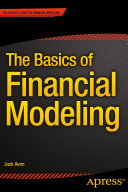 The Basics of Financial Modeling Pdf/ePub eBook