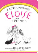 Eloise and Friends [Pdf/ePub] eBook