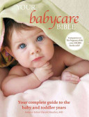 Your Babycare Bible Book