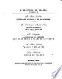 Biblioteca de viajes  , Volume 1