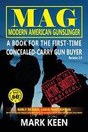 Modern American Gunslinger
