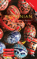 Colloquial Romanian (eBook And MP3 Pack)