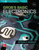 link to Grob's basic electronics in the TCC library catalog