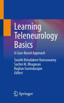 Learning Teleneurology Basics