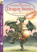 The Kingfisher Treasury of Dragon Stories