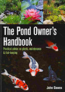 The Ponds Owner's Handbook