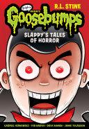 Slappy's Tales of Horror (Goosebumps Graphix) Pdf/ePub eBook