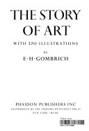 The Story of Art Book PDF
