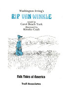 Washington Irving's Rip Van Winkle ebook