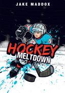 Jake Maddox: Hockey Meltdown Pdf