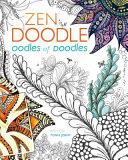 Zen Doodle Oodles of Doodles Book PDF