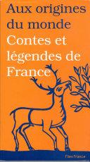 Pdf Contes et légendes de France Telecharger