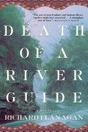 Death of a River Guide Pdf/ePub eBook