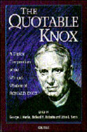 The Quotable Knox