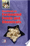 Handbook on Fermented Foods and Chemicals Book PDF