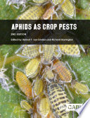 Aphids as Crop Pests  2nd Edition