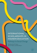 International Scholarships in Higher Education