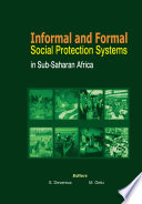 Informal and Formal Social Protection Systems in Sub-Saharan Africa