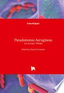 Pseudomonas Aeruginosa Book