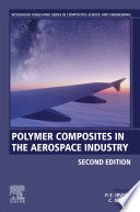 Polymer Composites in the Aerospace Industry Book