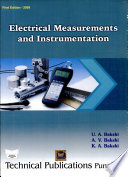 Electrical Measurements And Instrumentation