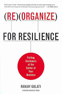 Reorganize for Resilience Book