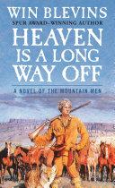 Heaven Is a Long Way Off Pdf/ePub eBook