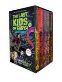 The Last Kids on Earth Loot Box