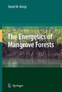 Pdf The Energetics of Mangrove Forests