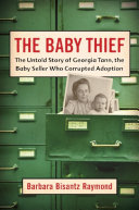 The Baby Thief Pdf/ePub eBook