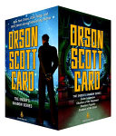 The Ender's Shadow Series Boxed Set
