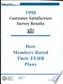 Customer Satisfaction Survey Results