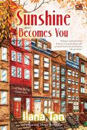 Sunshine Becomes You - cover baru Pdf/ePub eBook