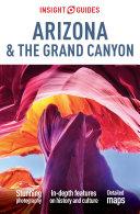 Insight Guides Arizona   the Grand Canyon
