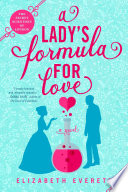 A Lady s Formula for Love Book PDF