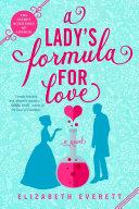 A Lady's Formula for Love Pdf/ePub eBook