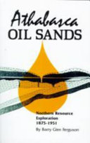 Athabasca Oil Sands Book