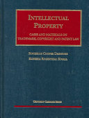 Intellectual Property, Cases and Materials on Trademark, ...