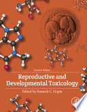 Reproductive and Developmental Toxicology Book