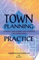 Town Planning Practice