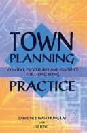 Town Planning Practice [Pdf/ePub] eBook