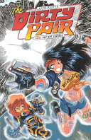 The Dirty Pair Book