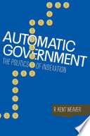 Automatic Government