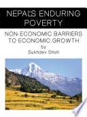 Nepal S Enduring Poverty