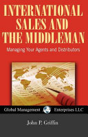 International Sales and the Middleman Book