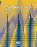 World Population Ageing 2007