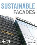 Sustainable Facades Pdf/ePub eBook