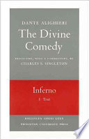 The Divine Comedy: Inferno (2 v.)