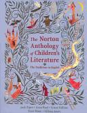 The Norton Anthology of Children s Literature Book
